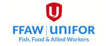 ffaw unifor logo