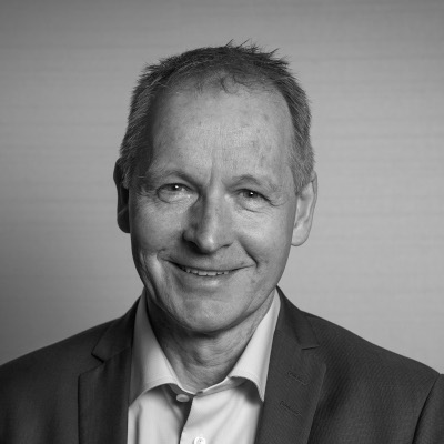 Jens Henrik Møller