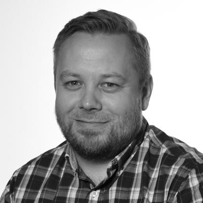 Johan Joensen