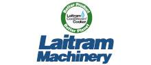 laitram machinery logo