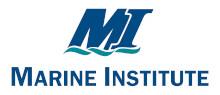 marine institute logo