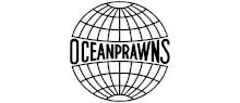 Oceanprawns logo